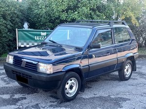 Picture of 1993 Fiat Panda 4x4 Country Club SOLD