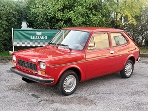 Picture of 1976 Fiat 127 S1 For Sale