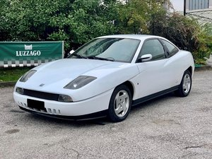 Picture of 1994 Fiat Coupè 2000 16v For Sale