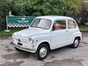 Picture of 1965 Fiat 600 D For Sale