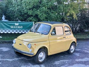 Picture of 1973 Fiat 500 F For Sale