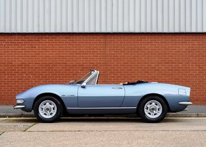 Picture of 1968 Fiat Dino Spyder by Pininfarina