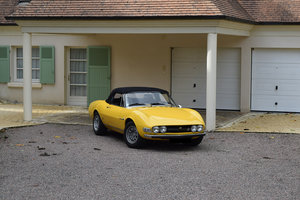 Picture of 1972 FIAT DINO SPIDER 2.4