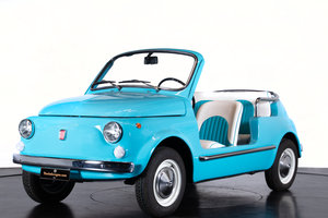 Picture of FIAT 500 L SPIAGGINA REPLICA - 1972 For Sale