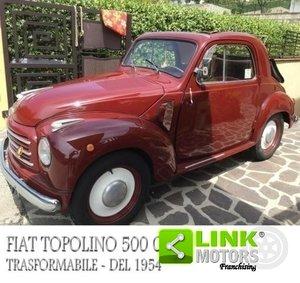 Picture of 1954 Topolino For Sale