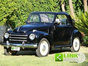 Picture of Fiat Topolino 500 C 1950 For Sale