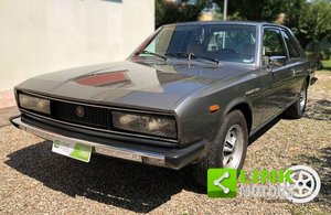 Picture of 1972 FIAT 130 COUPE For Sale