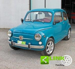 Picture of 1968 Fiat 600 D - D'epoca For Sale