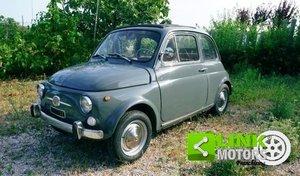 Picture of FIAT - 500 110 F del 1967 For Sale