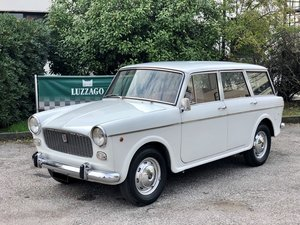 Picture of 1964 Fiat - 1100 D For Sale