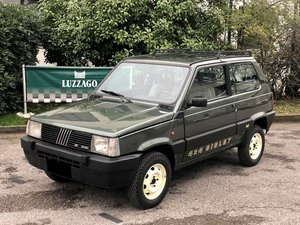 Picture of 1991 Fiat - Panda 4x4 Sisley SOLD
