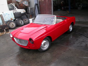 Picture of 1960 CALIFORNIA PROJECT CAR $7850 SHIPPING INCLUDED