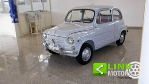 Picture of 1962 FIAT - 600 D For Sale