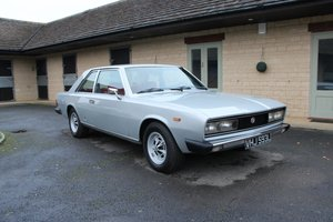 Picture of 1973 FIAT 130 COUPE AUTO For Sale