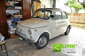 Picture of FIAT - 500 L 1971 conservata unico proprietario For Sale