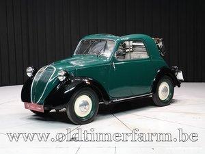 Picture of 1938 Fiat 500A Topolino '38 For Sale
