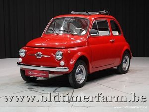 Picture of 1965 Fiat 500F '65 For Sale