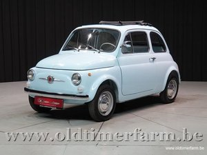 Picture of 1967 Fiat 500F '67 For Sale