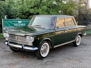 Picture of 1967 Fiat - 1500 Berlina (115) For Sale
