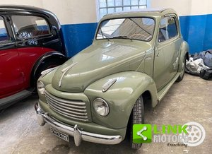 Picture of 1953 FIAT - 500 C For Sale