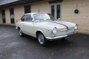 Picture of 1966 FIAT 850 COUPE SERIES 1 For Sale