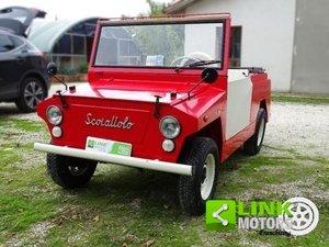 Picture of FIAT - 500 F SCOIATTOLO 1970 For Sale