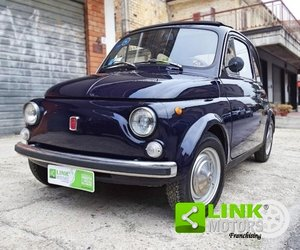 Picture of FIAT - 500 L1969 For Sale