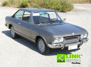 Picture of 1973 Fiat 124 Sport Coupè 1800 ASI Targa ORO For Sale