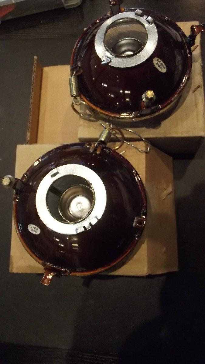 0000 FIAT 500 124 DINO BRCHETTA MEMORABILIA FOR SALE For Sale (picture 10 of 12)