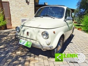 Picture of FIAT - 500 L 1972 For Sale