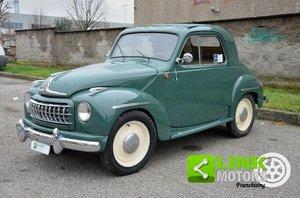 Picture of FIAT 500 C (TOPOLINO) - LUGLIO 1952 - TRASFORMABILE (CABRIO For Sale