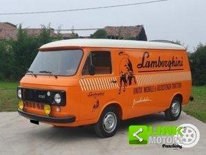 """Picture of 1980 Fiat 238 furgone """"assistenza trattori Lamborghini """" anno 19 For Sale"""