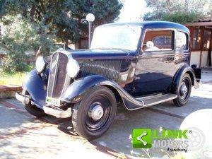 Picture of Fiat 508 Balilla Berlina 2 porte (1936) INTONSA For Sale