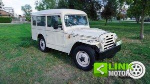 Picture of FIAT - Campagnola 1101 B carrozzeria Chiusa SAVIO 1959 For Sale