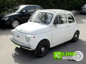 Picture of FIAT 500R SPORTY (1975) RESTAURO TOTALE For Sale