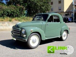 Picture of Fiat 500C 'TOPOLINO' (1950) INTONSA For Sale