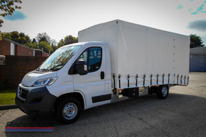 Picture of 2021 Covered Car Transporter For Sale
