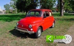 Picture of 1970 FIAT - 500 L For Sale