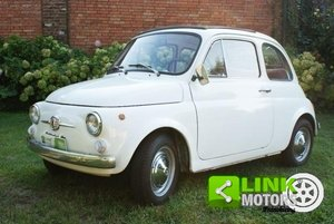 Picture of FIAT - 500 F del 1965 trasformabile in buono stato di conse For Sale