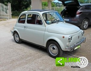 Picture of Fiat - 500 L - 110 F - BERLINA - 1970 - ISCRITTA ASI For Sale