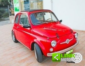 Picture of Fiat 500 Restyling 595 Abarth anno 1969 For Sale