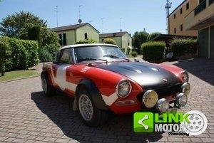 Picture of Fiat 124 Spider anno 1967 motore Abarth 2000 pronta alla gu For Sale