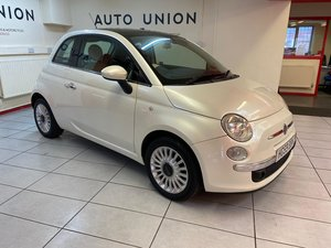 Picture of 2009  FIAT 500 LOUNGE