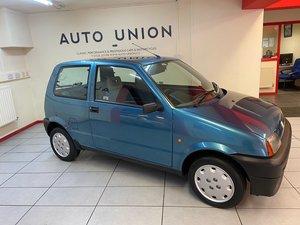 Picture of 1995 FIAT CINQUECENTO S For Sale