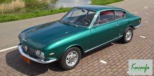 Fiat 1300S Coupe Vignale