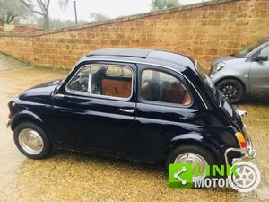 Picture of FIAT - 500 L ANNO 1972 KM 51887 For Sale
