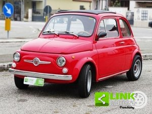 Picture of FIAT - 500 L ABARTH 1972 For Sale
