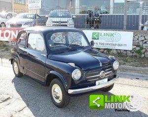 Picture of Fiat 600 Vetri Scorrevoli 1957 For Sale