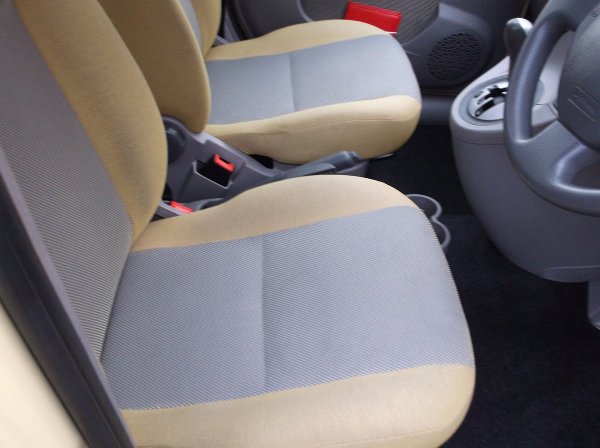 2005 Fiat panda For Sale (picture 6 of 12)