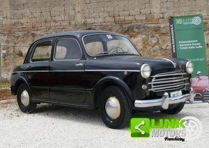 Picture of 1956 Fiat 1100 103 Bauletto For Sale